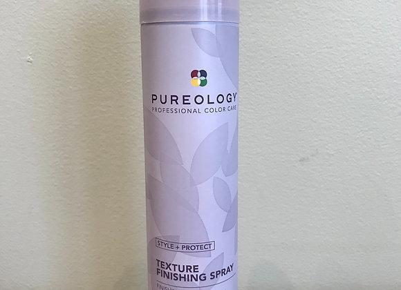 Pureology Texture Finishing Spray