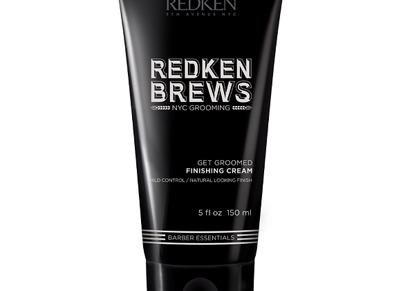 Redken Brews Get Groomed Finishing Cream
