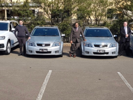 Outstanding audit results for the Taxi Limousines Buses Group