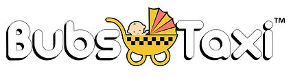 Bubs Taxi service. Taxis and Ubers with child and baby seats