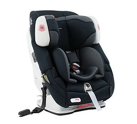 Hire a baby seat for travel