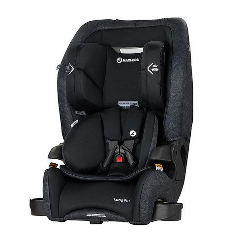 Maxi Cosi Luna Pro Harnessed Booster Car Seat - Nomad Black