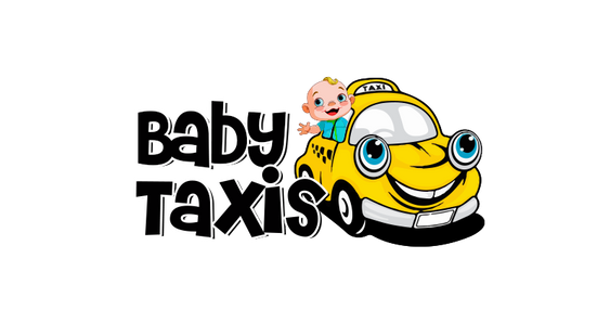 Baby Taxis Logo