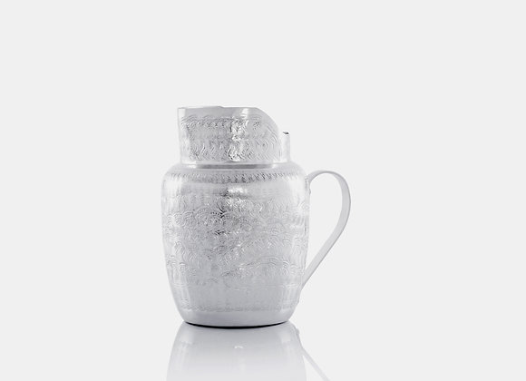 Embossed Pitcher