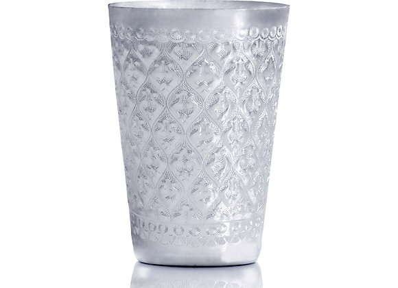Embossed Tall Cup 12oz