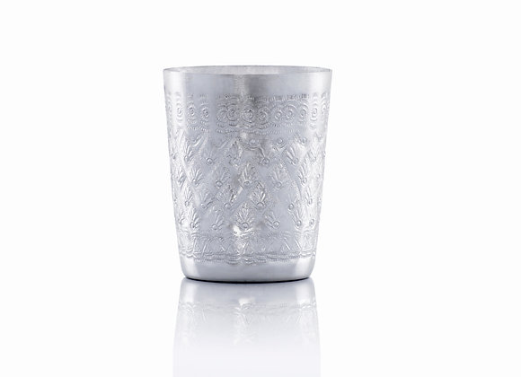 Embossed Tall Cup 10oz