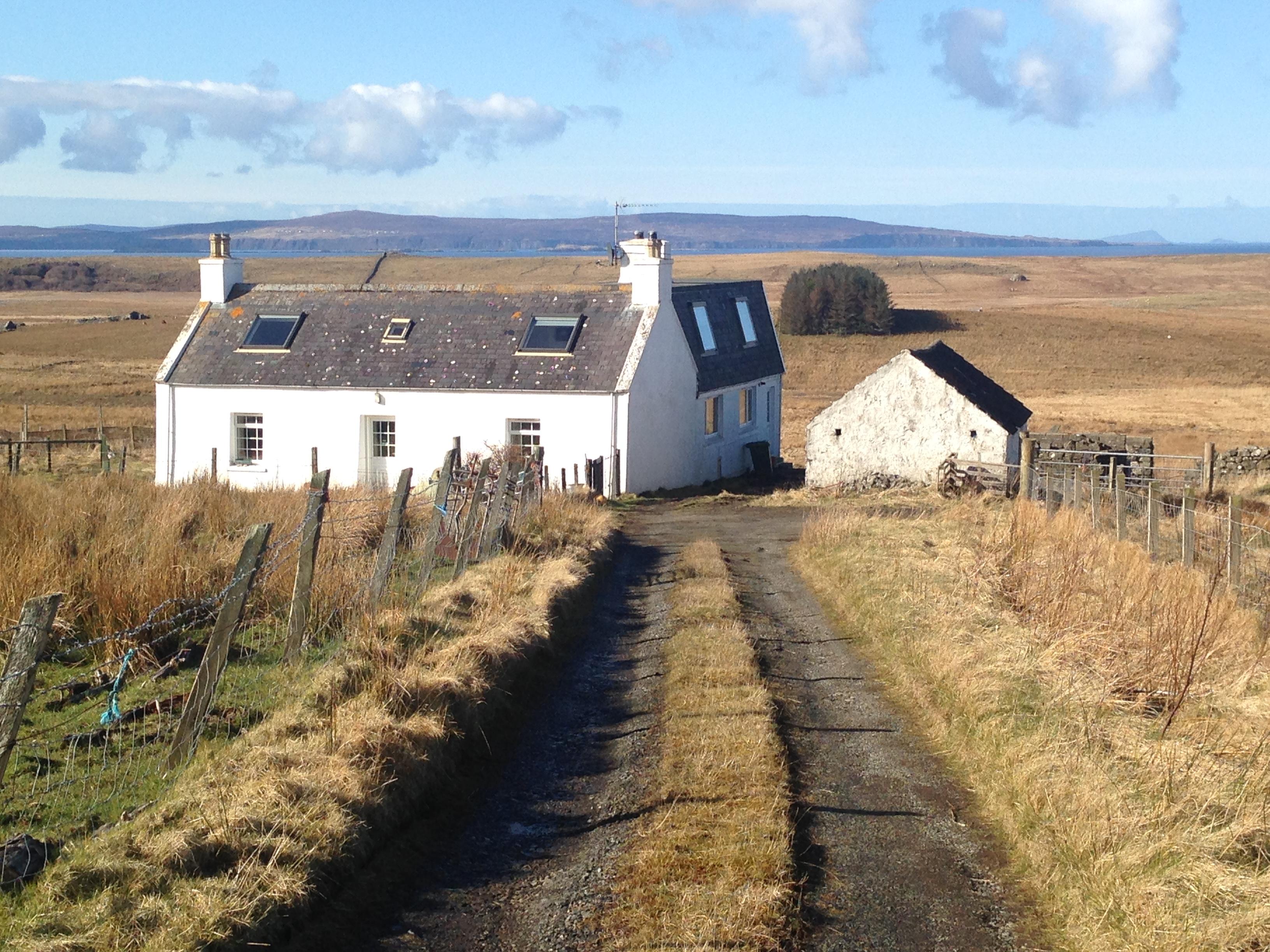La Maison de Campagne external view