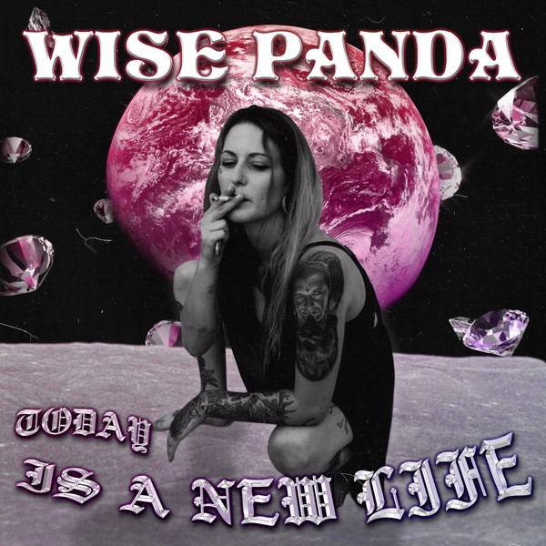 Wise Panda Motion Cover Art