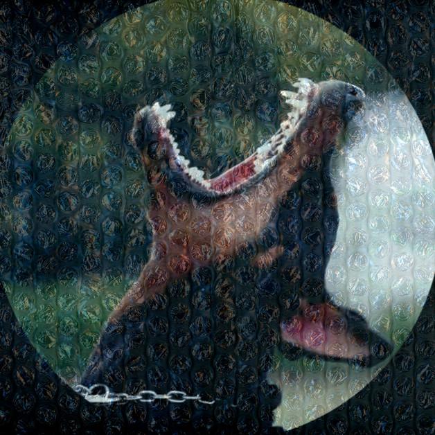 Bad Dogs Mixtape Cover Art