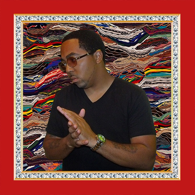 Cover art for Ka$h Mcflyy mixtape