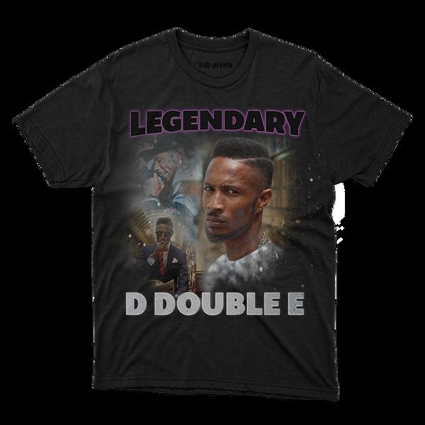 D Double E Tee Design