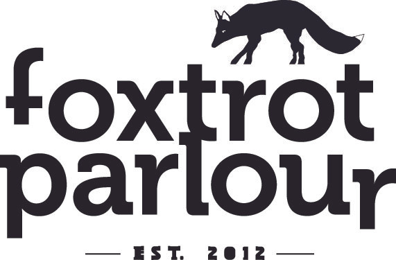 HOME | Foxtrot-Parlour