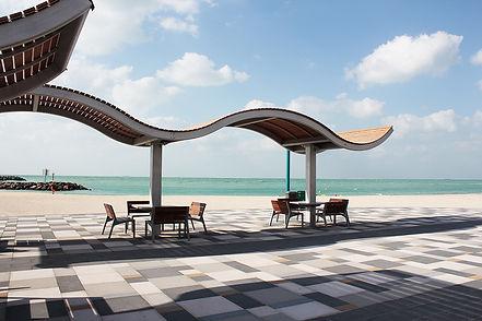 Granix - Jumeirah beach.jpg