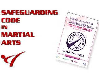 Safeguarding Award!