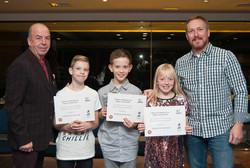 Junior Awards Night