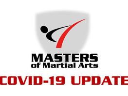 COVID Update 2nd November