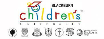 A Visit From Blackburn Children's University.