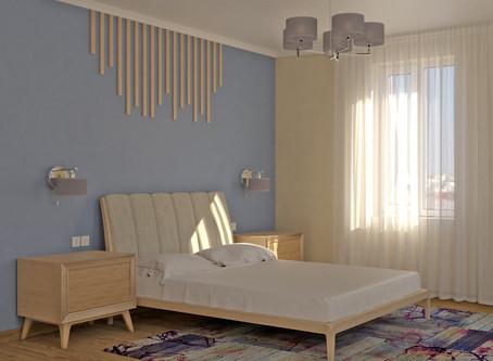 РОДИНА (ч.4 спальня)