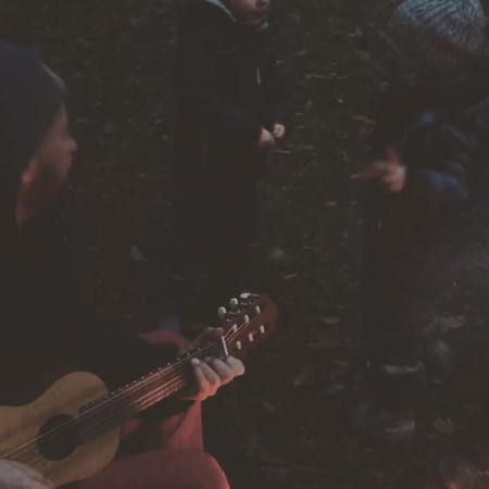 Czy w przedszkolu leśnym jest miejsce dla muzyki?