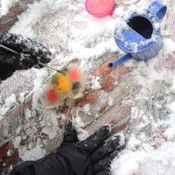 Sztuka lodowa