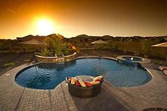 Tucson pool service pool hawk
