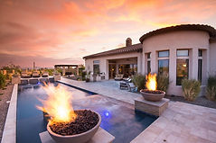 Professional Tucson pool service