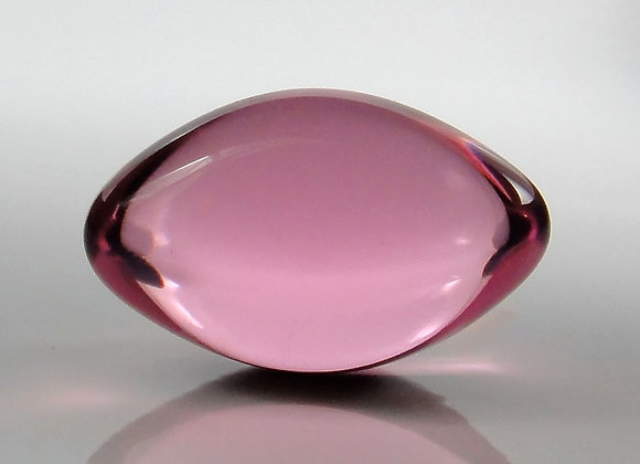 Small Pink Yoni Egg