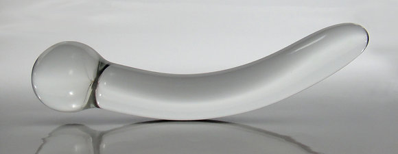 Small Curved Smooth Probe