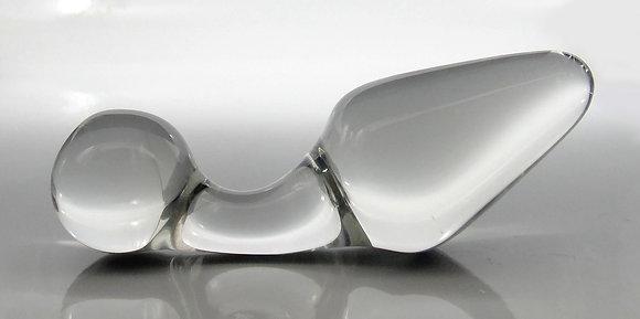 Medium Curved Handle Tapered Plug