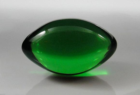 Small Green Yoni Egg
