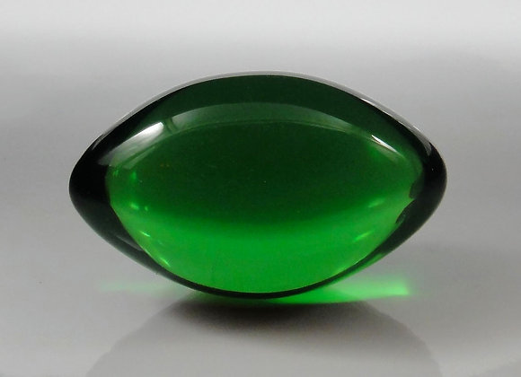 Small Green Yoni Egg