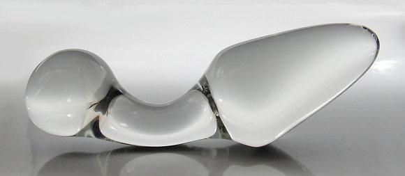 Large Curved Handle Tapered Plug