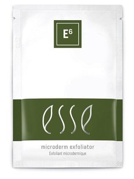 Microderm Exfoliator SACHET 2ml