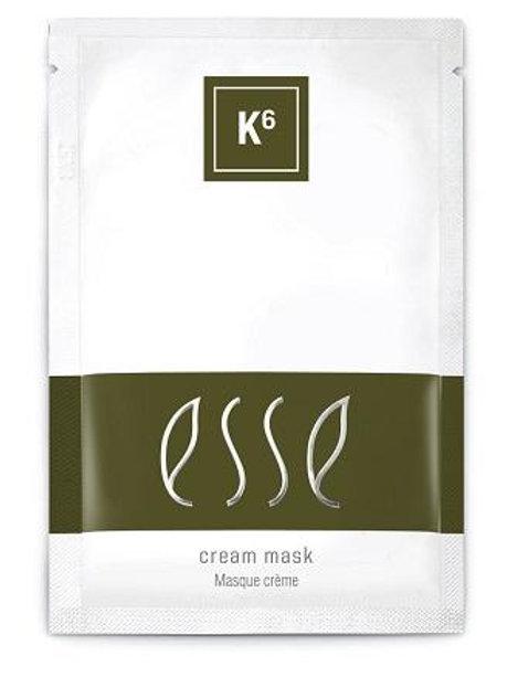 Cream Mask SACHET 2ml