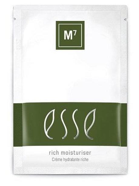Rich Moisturiser SACHET 2ml
