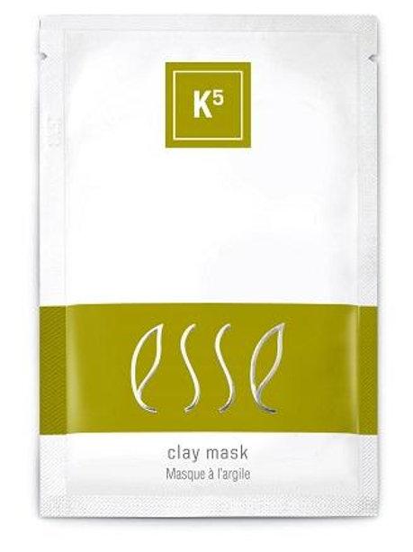 Clay Mask SACHET 2ml