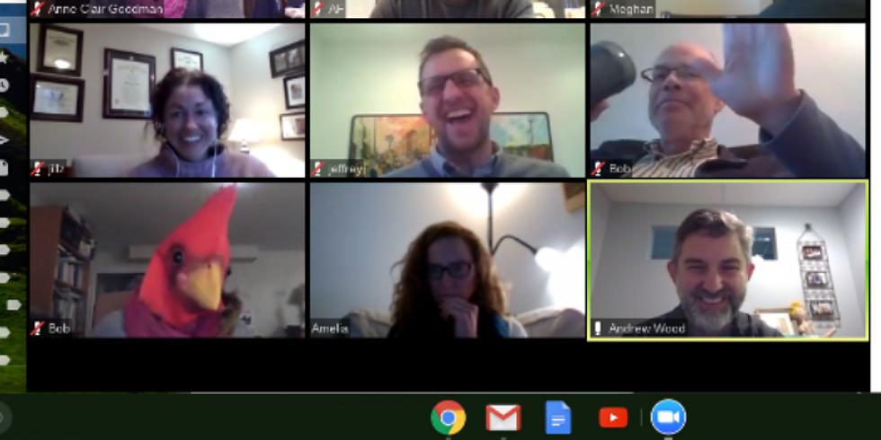 December Board Meeting
