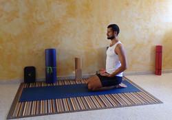 virasana guadalajara yoga puzzle