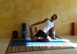 paloma guadalajara yoga puzzle