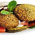 Falafel Sandwish
