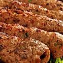 Beef Seek Kufftah BBQ