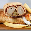 Sandwich Shish Tawook