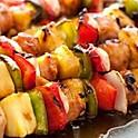 Chicken ShishTawook BBQ
