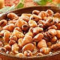 Fava Beans Bowl