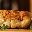 Stuffed Chicken ( Farseh)