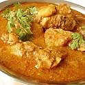 Chicken Curry Tajin
