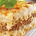 Macaroni Bachamel