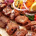 Beef Seek Kabab BBQ