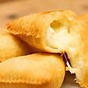 Cheese Sambosak