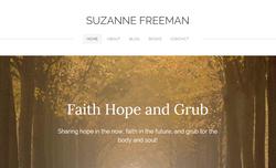FAITH, HOPE AND GRUB